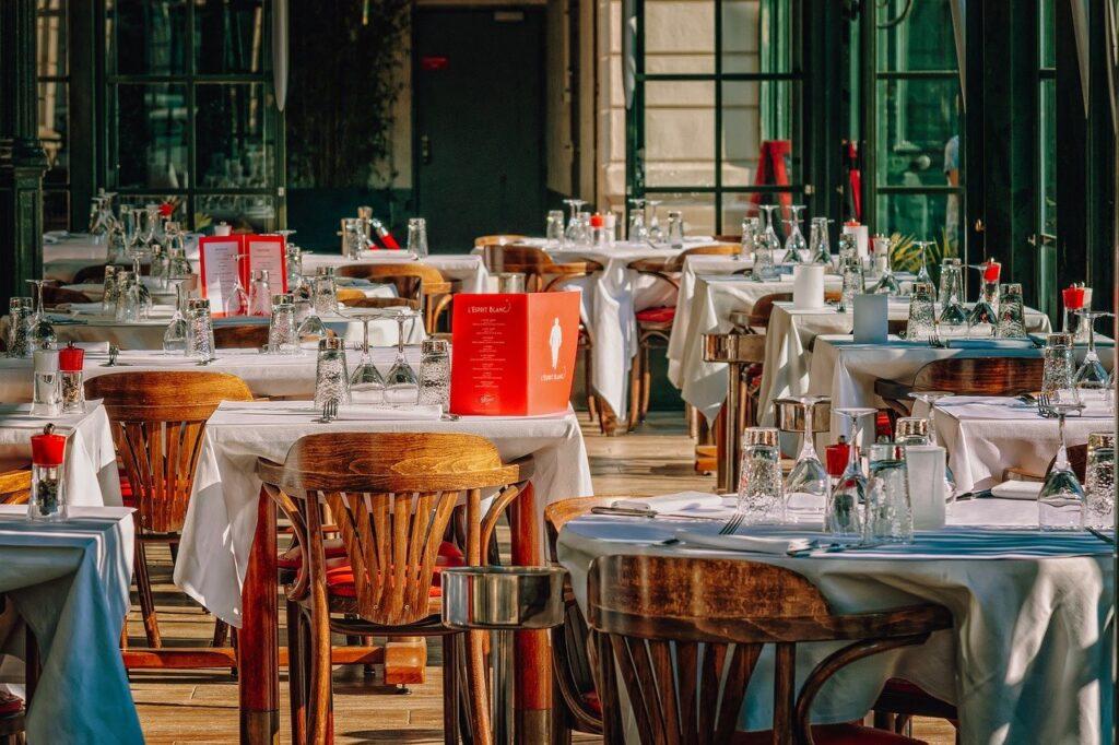 best heart healthy restaurants
